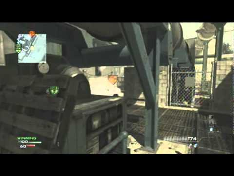 MW3 - Foundation Domination,Thoughts, Tips and Terrible Commentary, LOL