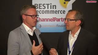 Best in eCommerce 2014 - Andy Altmeyer in Interview