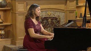 3ABN Today - Martha Jhoana De Luna Testimony (TDY018042)