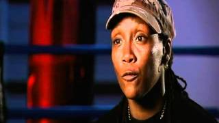 Ann Wolfe   Trans World Sport Feature