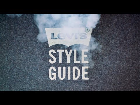 Levi's® Style Guide: How to Wear Tapered Jeans