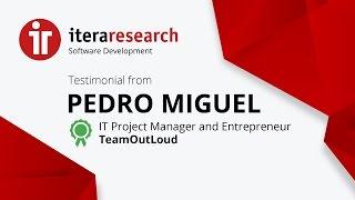 Itera Research - Video - 2