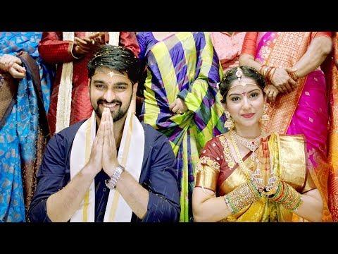 @ Nartanasala Latest Telugu Movie Parts 12/13 | Naga Shaurya, Kashmira, Yamini Bhaskar