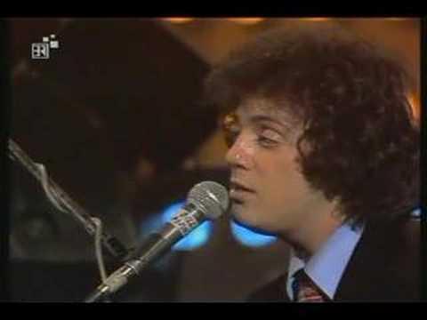 Billy Joel - She's Always a Woman -