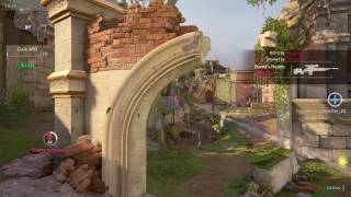 Uncharted 4 - Bounty Hunter - Multiplayer