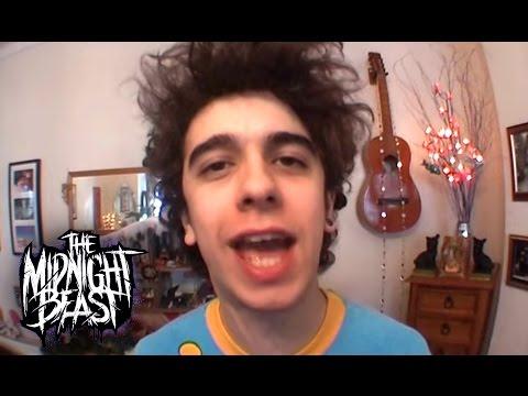 Ke$ha - Tik Tok Parody / The Midnight Beast Ft ST£FAN