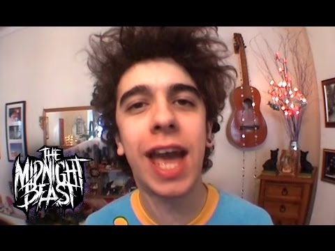 Ke$ha - Tik Tok Parody / The Midnight Beast Ft ST£FAN