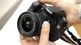 Canon EF-S 10-18mm f/4.5-5.6 IS STM lens review (with samples)