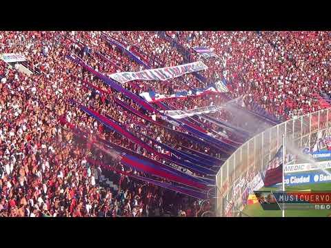 """San Lorenzo 1-0 Newells | Con esta camiseta hay que ir para adelante.."" Barra: La Gloriosa Butteler • Club: San Lorenzo • País: Argentina"