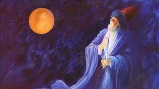 The Last Moonlight  Shams Tabrizi