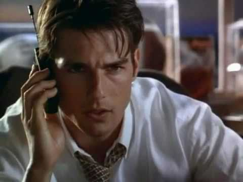 Jerry Maguire - Theatrical Trailer