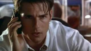 Jerry Maguire Trailer Image