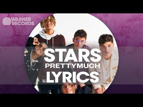 Stars (Lyric Video)