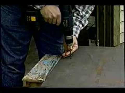 Learn To Drill Steel Like A Pro For Better DIY Projects