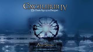 EXCALIBUR IV The Dark Age of the Dragon Album Trailer