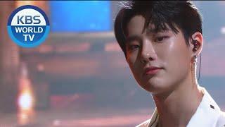 WOODZ(조승연) - Memories(주마등) [Music Bank / 2020.07.24]