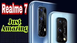 Realme 7 Review & Personal Opinion - Just Amazing Smart Phone