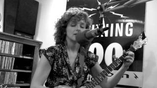 "Abigail Washburn ""Last Train"""