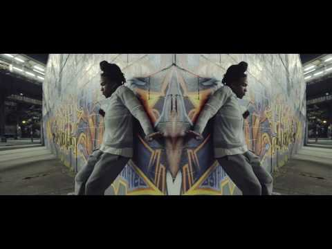 Visual arts project performed by Da-Rell Townes and filmed by Taylor Flash