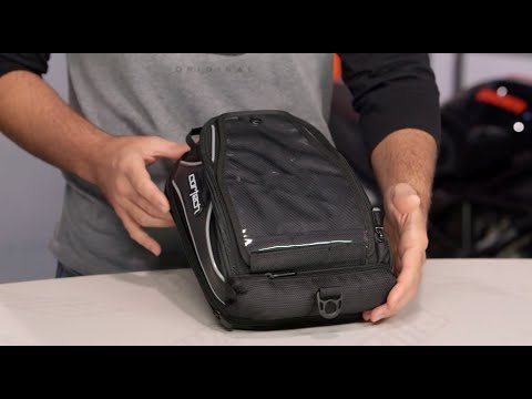 Cortech Super 2.0 Low Profile Tank Bag - RevZilla fb65e9138efb9
