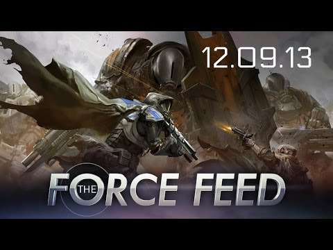 Force Feed - NSA Spies on Games, VGX Recap, GoG Refunds