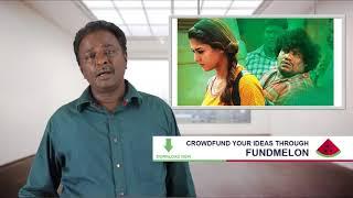 Kolamavu Kokila Movie Review   Nayanthara   Tamil Talkies