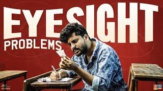 Eye Sight Kastalu    Ravi Ganjam