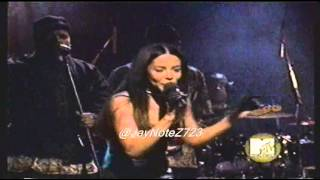 DMX & Aaliyah - Come Back In One Piece (2000 Romeo Must Die Kickoff Special)