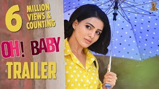 Oh Baby - Official Trailer
