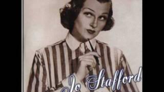 Jo Stafford  -  Suspicion