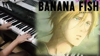 BananaFishED2Red-SurviveSaidtheProphet|Pianover.RuiRuii