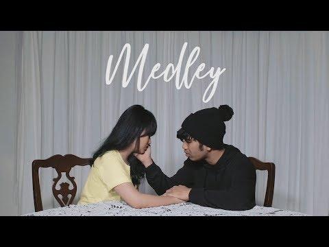 Medley lagu galau indonesia  feat  drugsye