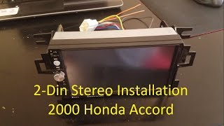 xdvd276bt installation - Free video search site - Findclip Net