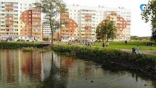 На «Новгородском Водоканале» обсудили реализацию нацпроектов «Экология» и «Жилье и городская среда»
