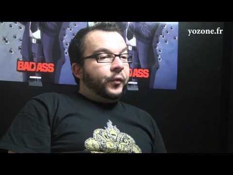 Vidéo de Bruno Bessadi