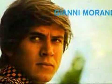 , title : 'Gianni Morandi - Ho visto un film'