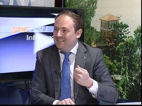 SPECIALE INFORMAZIONE : On. FLAVIO DI MURO