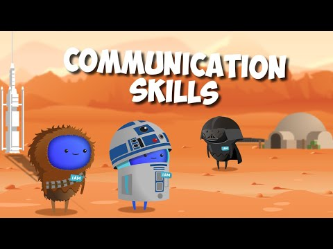 Communication Skills | eLearning Course - YouTube