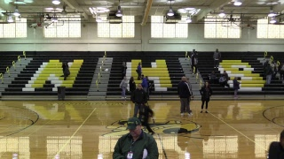St Georges visits Newark Boys Basketball LIVE from Newark Fox Sports 1290