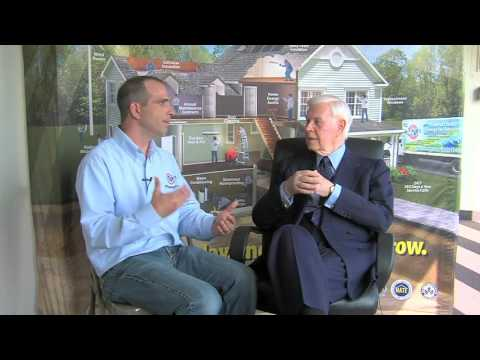 As seen on TV! Halco home energy advisor, Brian Borchert, talks with Henry Dormann about the numerous...