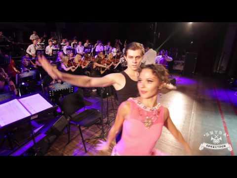 Концерт Битва Оркестров в Львове - 3