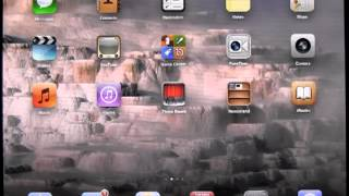 iPad Series - Sleep/Wake Button