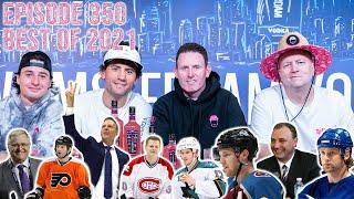 The Best Interviews Of 2021 - Episode 350