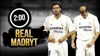 FUTBOL w 2 MINUTY: Real Madryt
