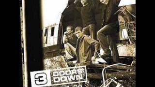 not enough 3 doors down