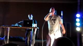 Mlata i Cobran - Ma Da (Live @ Dom Omladine Pančevo (Letnja Bašta)), 23.06.2012.