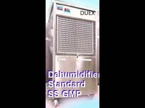 DUEX Dehumidifier