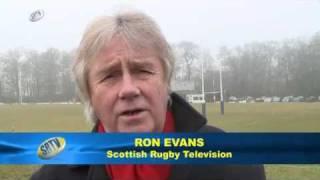 preview picture of video 'SRTV - Marr v Orkney 22 Jan 2011'