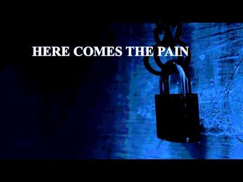 Broken Rain - Broken Rain - Here Comes The Pain (Official Lyrics Video)