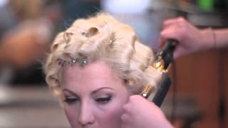 Marilyn Monroe Hair Tutorial (Teaser) - Iconic Movie Styles